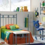 Dormitorio Infantil forja Carim