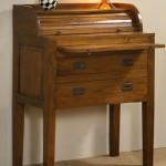 Buro escritorio teca Dasten