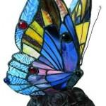 Lampara Mariposa Tiffani