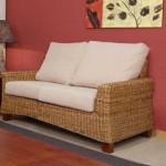 Sofa 2 plazas Patalla