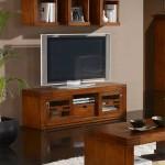 Mesa TV Aparador Wood