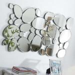Espejo Decorativo Huevo
