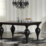 Mesa comedor salon, mesa extensible para salon, mesa de comedor alta gama, muebles salon, muebles comedor