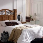 Dormitorio Completo Forja