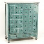 Mueble Azul Alapot