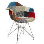 Sillon ABS Patchwork