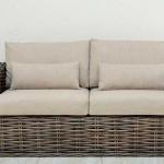 Sofa Rattan Grueso Aladane I