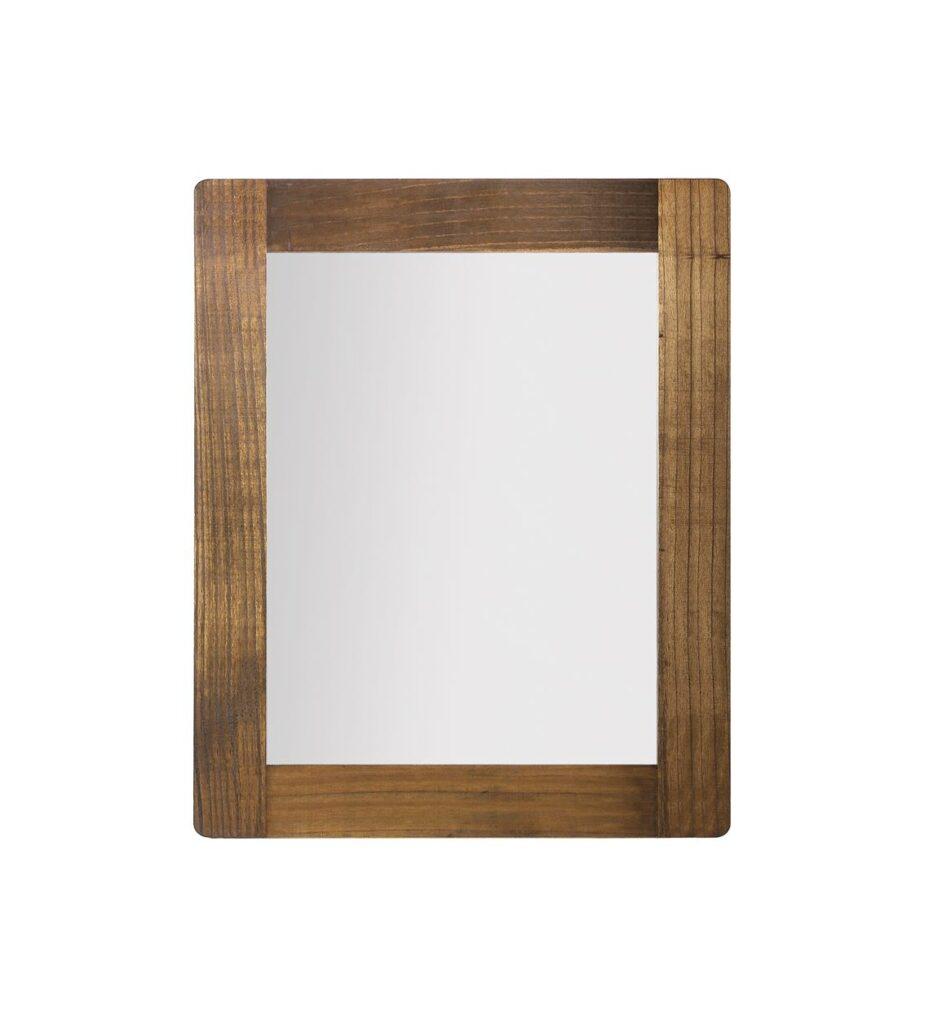 Espejo colonial flash