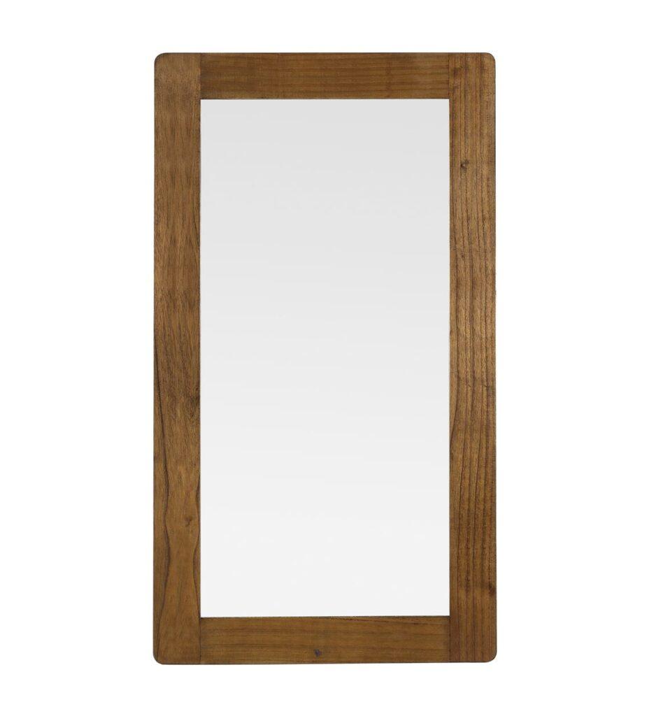 Espejo vestidor flash