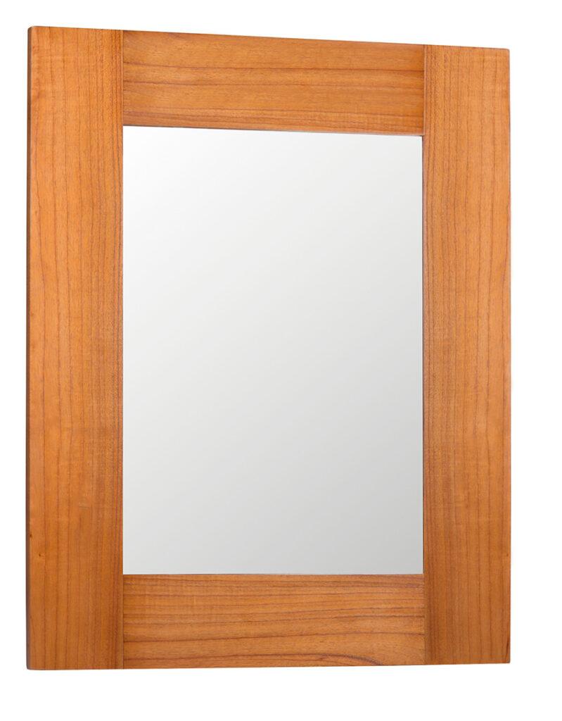 Espejo dormitorio colonial Madhu